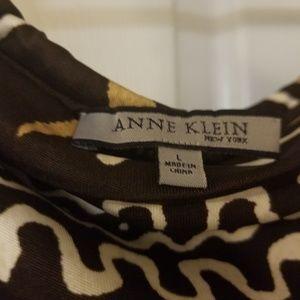 ANNE KLELN
